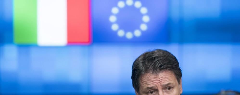 Bilancio Ue: agricoltori Ue a Conte, mantenere spesa Pac