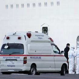 Coronavirus, in Cina altri 7 positivi lavoravano in un ristorante a Bergamo