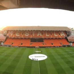 Valencia a porte chiuse, la doppia lezione  spagnola e la caciara del calcio italiano