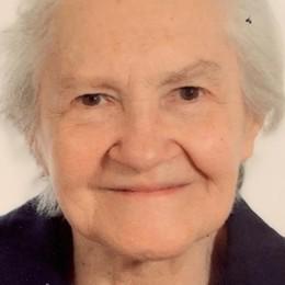 Addio ad Adele Fracassetti Storica negoziante in Città Alta