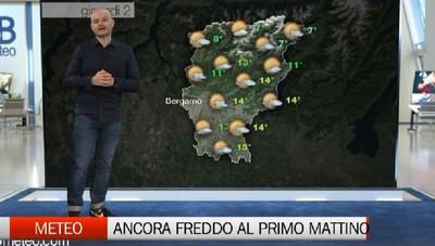 Meteo, le previsioni per giovedì 2 Aprile