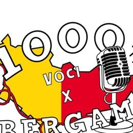 Partecipa a «Mille voci per Bergamo» Il progetto musicale: l'appello di 3 giovani