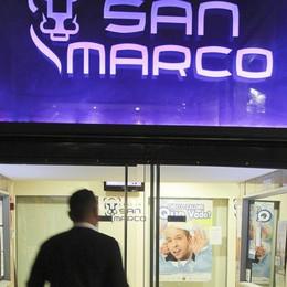 Cinema, un'altra chiusura a Bergamo Addio  allo storico San Marco