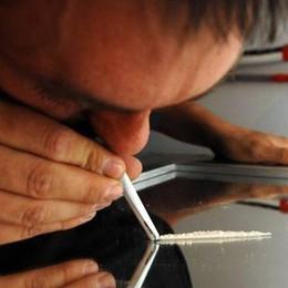 Droga, dilagano cocaina e cannabis I dati da Treviglio: il consumo non cala