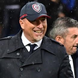 Gasp, sorridi: via Maran, la bestia nera. Quando il calcio non studia i numeri: il Cagliari è questo, non quello che volava
