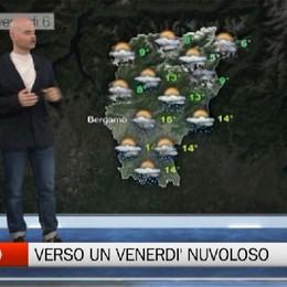 Meteo, le previsioni per venerdì 6 marzo