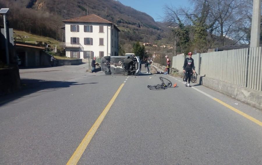 Troppi incidenti, limite cittadino a 30 km/h Il Codacons presenta esposto in Procura