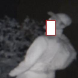 16 furti in 15 giorni tra Sorisole e Ponteranica Arrestato «spiderman», il ladro acrobata