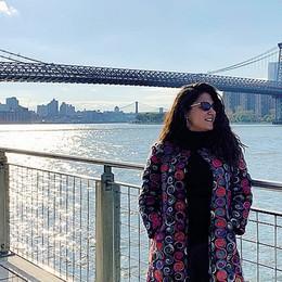 A New York progetto  la start-up e sogno l'Europa