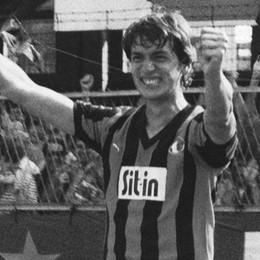 Città chiuse, scuole chiuse, stadi chiusi: gli strani giorni del prof. Caudano, tra Ligabue e un gol di Pacione