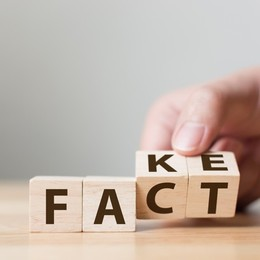 Coronavirus e fake news, 5 pagine Facebook da seguire per fare chiarezza