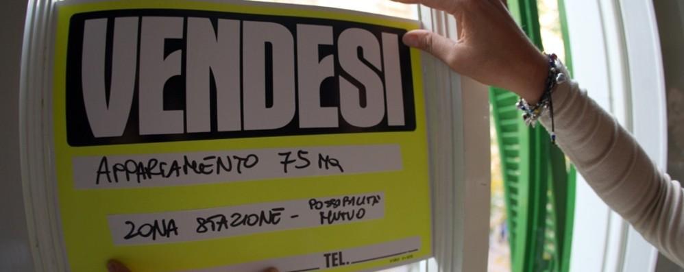Corsa al mattone, primi in Lombardia Compravendite cresciute del 16,5%