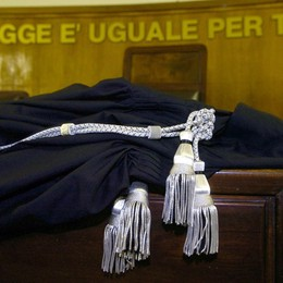 La Giustizia si ferma fino al 31 maggio Aiuti alla famiglie, presto sblocco fondi