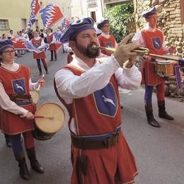 L'Eco Cafè a Mapello per celebrare i sapori bergamaschi