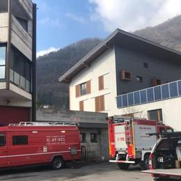 Scomparso mercoledì, ricerche in corso Una cinquantina di soccorritori in campo