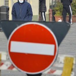 Zone di sicurezza, cosa sapere Si entra e si esce solo per gravi motivi