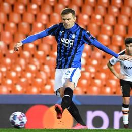 L'Atalanta vince a Valencia: 4-3.  Ai quarti! Incredibile Ilicic, è un  poker  per la storia