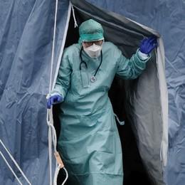 Mettere un po' di ordine sul Coronavirus per fare i conti con la paura