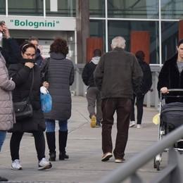 Ospedale Bolognini e il coronavirus In arrivo una Tac per diagnosi più rapide