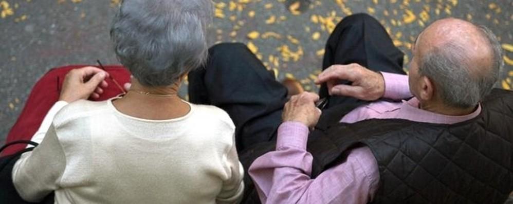Sei over 65 anni a Bergamo? Ecco i volontari e i circoli d'aiuto
