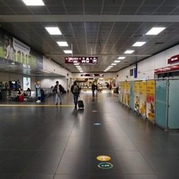Serbia, respinti 10 italiani all'aeroporto Erano partiti dall'aeroporto di Bergamo