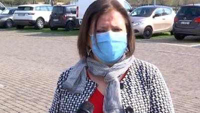 Stasi: Mancano ancora medici: apriamo lunedì i primi tre moduli