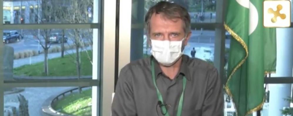 Bergamo, +46 casi e 27 decessi In Lombardia calano i ricoverati