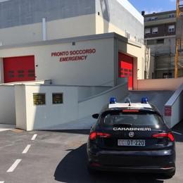 Camera mortuaria dell'ospedale di Ponte I carabinieri non rilevano irregolarità