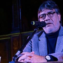 Coronavirus, è morto Luis Sepulveda Nel 2017 a Bergamo ospite di «Molte Fedi» -Video