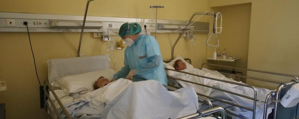 Coronavirus Italia,  567 decessi in 24 ore Oms, governo spieghi massacro nelle Rsa