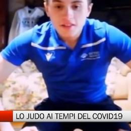 CSI - Lo judo ai tempi del coronavirus
