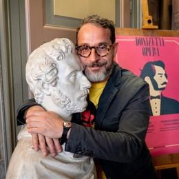 Donizetti Festival, Gran Galà sul sofà  Serata mondana e solidale via social