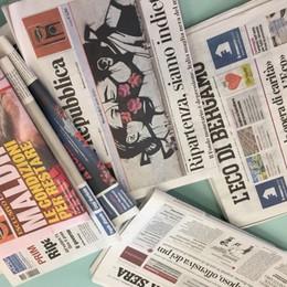 La Fieg contro le copie pirata dei giornali «Raggiunto ormai un livello intollerabile»