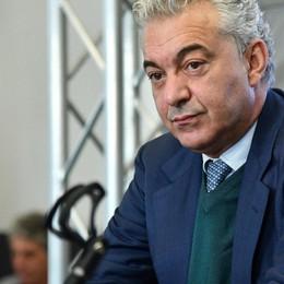 «Lombardia, 5 volte i morti civili della guerra» Arcuri, senza salute niente ripresa