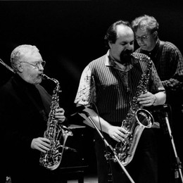 Morto Lee Konitz, gigante del jazz Bergamo, suonò più volte al Festival