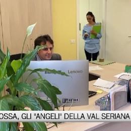 Ponte Nossa, la storia delle infermiere Maura e Romina