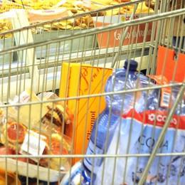 Buoni spesa, distribuiti 646mila euro  Richieste, il 50% da famiglie con figli minori