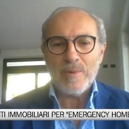 Coronavirus, gli agenti immobiliari lanciano Emergency Home