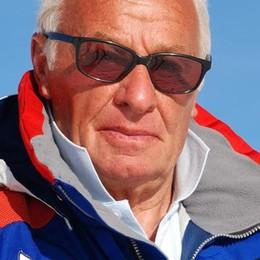 Ha insegnato a sciare a tre generazioni Lutto a Sarnico, morto Josè Castelli
