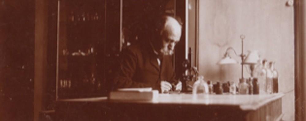 Il Nobel bergamasco che nessuno ricorda Fu il padre delle neuroscienze