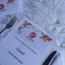RistorantiBergamo per il «Papa Giovanni» 160 buoni cena per medici e infermieri