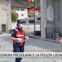 Unione Comuni della Presolana, l'emergenza per la Polizia Locale