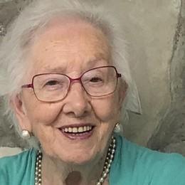 Virus a 91 anni ma lei è più forte La poetessa: sono guarita