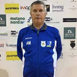 #bergamaschidalmondo: Atanas Malinov, il bulgaro che per primo ha portato Bergamo a vincere in Europa