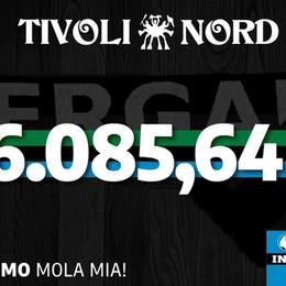 La Nord ringrazia Wacker Innsbruck   Dai tifosi tirolesi oltre 50 mila euro