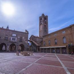 Musica e parole da un nostro lettore Dalla Svizzera un omaggio a Bergamo