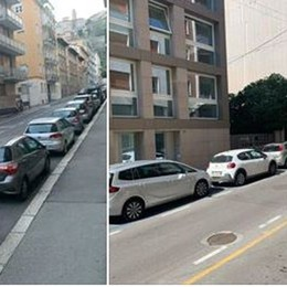 «Troppa gente in giro, non va bene» Duro appello di Gori - Video /foto
