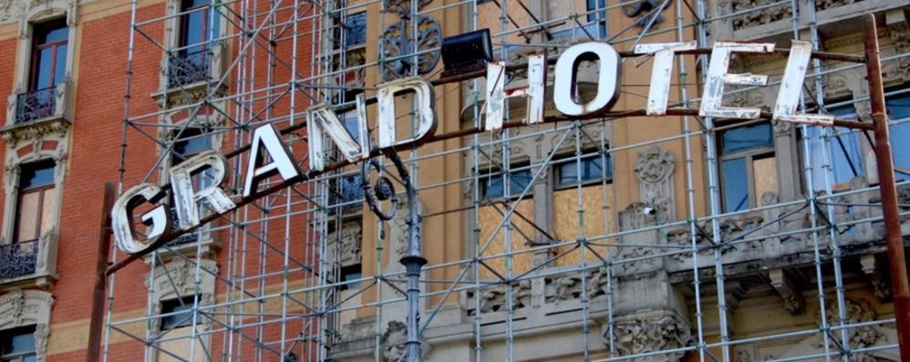 San Pellegrino, riapertura del Grand Hotel Ora si fa avanti pure QC Terme