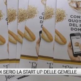 Villa di Serio, la start up delle gemelle Pezzotta