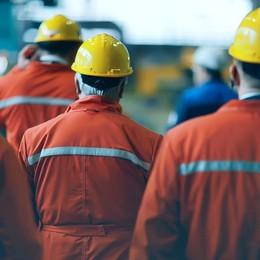 Cassa integrazione, record di richieste A Bergamo 11.400 per 215mila lavoratori
